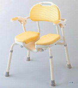 The sukebe isu bath chair
