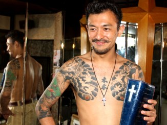 Tatsuya Shindo