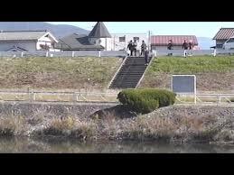 An upper member of the Yamanashi Kyoyu-kai was  shot in the riverbed of the Arakawa River in November