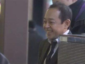 Yasuyuki Shinozuka