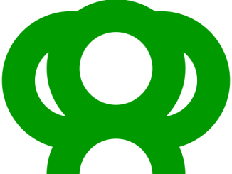 A male employee for Saga Prefecture (whose logo is shown above) received a pay cut for browsing adult sites while on the job