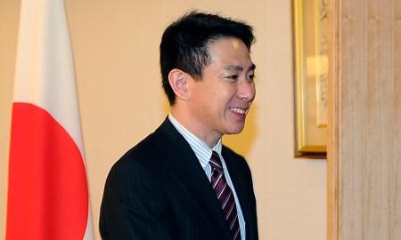 Seiji Maehara
