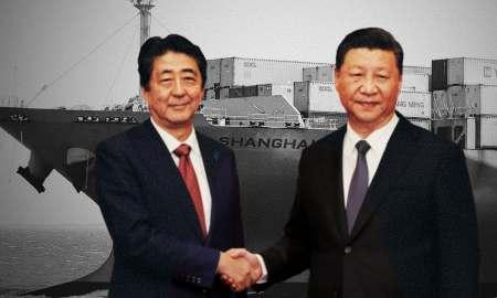 Abe Xi Trade
