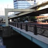 浜崎橋全景