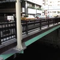 三之橋全景