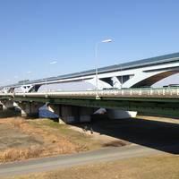 扇大橋全景