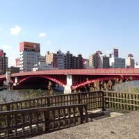 吾妻橋全景