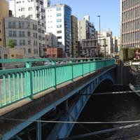 浅草橋全景