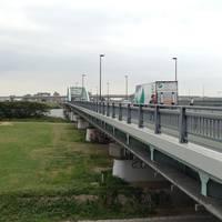 四つ木橋全景