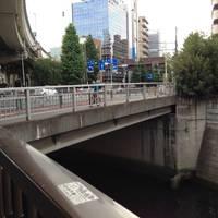 江戸川橋全景