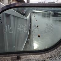 北糀谷橋 / 呑川