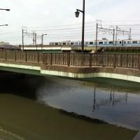 伊藤谷橋全景