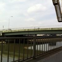 五兵衛新橋全景