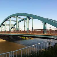 南平大橋大橋