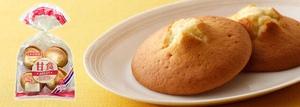 おなじみ山崎パンの『甘食』