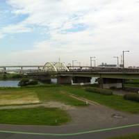 江北橋全景