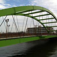 小台橋全景