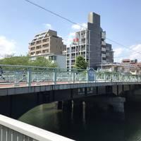 木更木橋全景