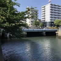 菊川橋全景