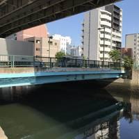 二之橋全景