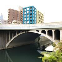 目黒新橋全景