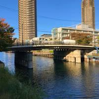 大島橋全景
