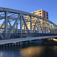 小松橋全景