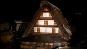 Shirakawa-Go Ogimachi Illuminations Part II