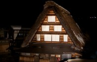 20150127 Shirakawago Illuminations