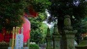 Tokyo Ikegami-Honmon-Ji