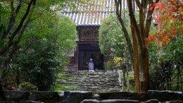 Kyoto Jojuji Temple – 浄住寺