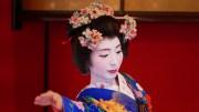 Maiko of Somaro Teahouse