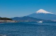 Shizuoka-Mount-Fuji-I