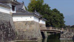 Sunpu Castle and Momijiyama Garden