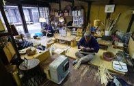 Take Kobo bamboo workshop