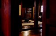 20150127 Gifu Shirakawa-Go Gassho-zukuri farmhouses