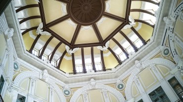 The beautiful Tokyo Station