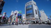Shibuya Crossing long take