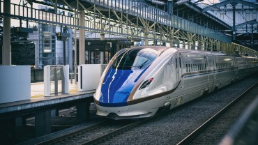 Hokuriku Shinkansen: one-day skiing trips made easy