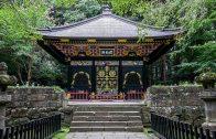 Zuihoden Mausoleum