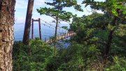 Walking around Jogasaki Coast