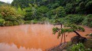 Hells of Beppu : Chinoike Jigoku