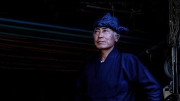 Ukai: the cormorant-fishing master