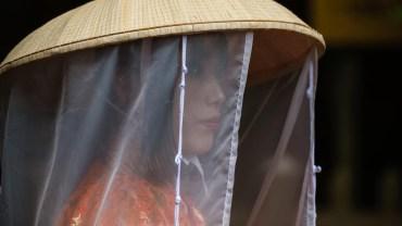 Heian isho, or how to walk the Daimonzaka path the traditional way.