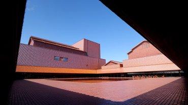 Iwami Grand Toit Art Museum