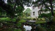 Former Ikeda Family Garden