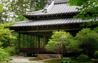 Tenju-An Temple