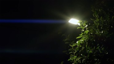 Summer Night/Lights