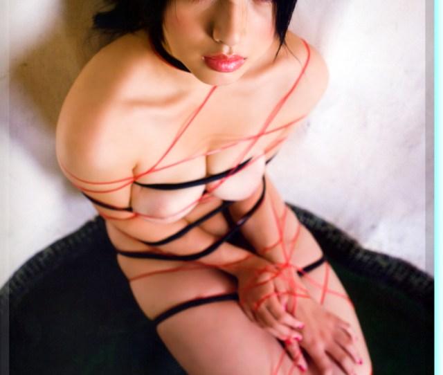 Free Japanese Bondage Pics