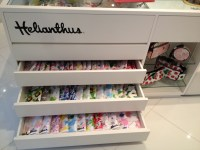 Cute drawers of baby clothes  Tokyo Urban Baby
